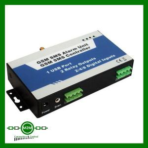 China GSM Automation Controller RTU-540 on sale