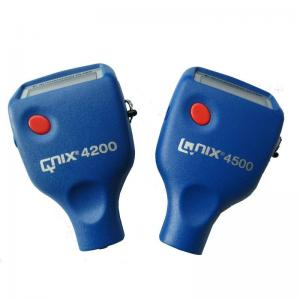China Integrtaed Non-Destructive Measurements QNix4200 /4500 blue color  for coatingl thickness on sale
