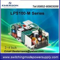 Emerson 5V 100W Medical Power Supply: LPS102-M