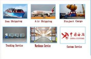 China clearing  and forwarding  agent   in China on sale