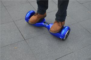 China Blue 6.5 Smart Balancing Wheel For Teenagers Out Door Sports on sale
