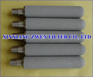 China Stainless Steel Powder Filter on sale