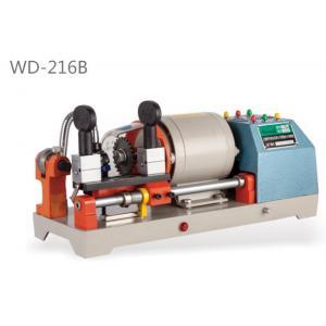 China Automatically micro-adjustment single-headed key duplicating machine on sale