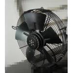 高性能の鋼鉄欧州共同体の家および建物の換気装置のための軸ファン送風器