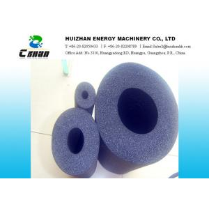 China Closed cell Flexible Thermal Foam Air Conditioning Insulation Pipe For High And Low Temperature Resistance on sale