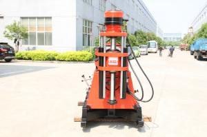 China Rotary Engineering Drilling Rig Reverse Circulation , Ground Drilling Machine on sale