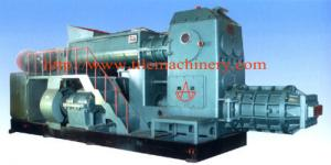 China clay brick making machine on sale
