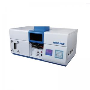 China Biobase New Product BK-AA320N Atomic Absorption Spectrophotometer Price Hot for Sale on sale