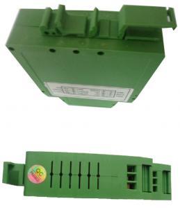 China 0-5KHz/0-10KHz/1-5KHz to 0-10V/4-20mA Frequency to Analog Signal Converter on sale