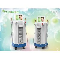 SRF and MRF 2 in 1 Facial treatment Fractional Microneedle RF System