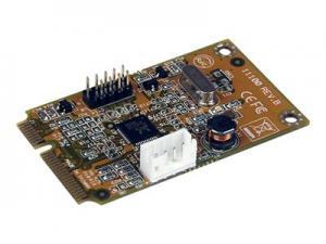 China Broadcom BCM5715 Chip PCI-E 1000Mbps Single-mode Fiber Optic Ethernet Server Lan Card on sale