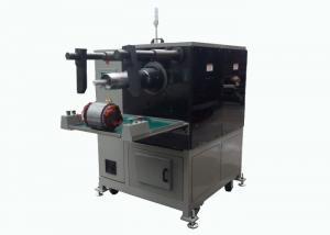 China SMT-QX10 Winding Inserting Machine , Automatic Slot Armature Winding Machine on sale