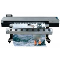 Large Format Eco Solvent Inkjet Printer