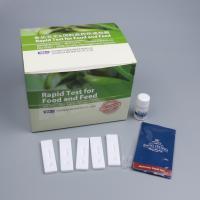 Melamine Rapid Test Kit for Milk