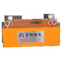 RCYBRcyb Permanent Magnetic NdFeB Iron Separator/Magnetic Machine for Belt Conveyor/power/coal/cement/crushing plant
