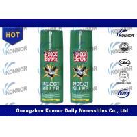 Pest Control 400ml Oil Base Cockroach Killer Spray / Aerosol Insecticide Spray