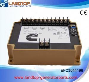 China EFC3044196 Cummins Engine Moudle Control/ Engine Parts Electronic Engine Governor on sale