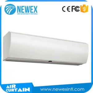 China Oem Accept Honorable Vertical Air Intake Centrifugal Air Curtain(Aluminum Casing) For residential/Commercial on sale
