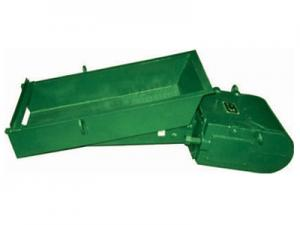 China Best selling electro-magnetic vibrating feeders with competitive price on sale
