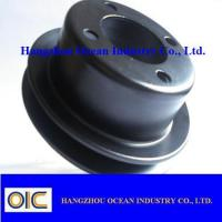 Auto Crankshaft Pulley Use for Ford , Buick , Volvo , Audi , Peugeot , Renault