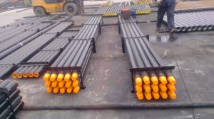 China Long Service Life 76mm 89mm 114mm Rock Drilling Tools DTH Superior Drill Pipe on sale