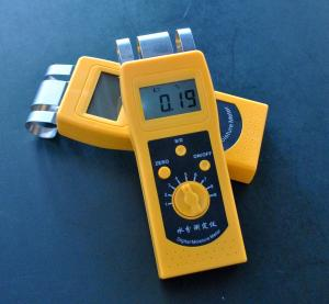 Quality Portable Concrete Moisture Meter Tester 0%-50% DM200C for sale