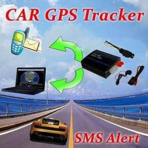 China GPS Tracker for car/ GPS Tracker with Address Name Reply/ Fleet Management UT01 on sale