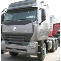 Double Sleepers Safety International Tractor Truck With Multi Optional Color