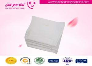 China Menstrual OEM 150mm panty liners with breathable feature on sale
