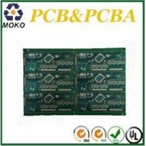 China Electronic Pcb Circuit with Immersion Gold on sale
