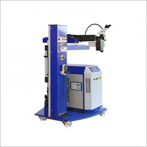 China LAMP PUMP AUTOMATIC YAG LASER WELDER for rankshaft on sale