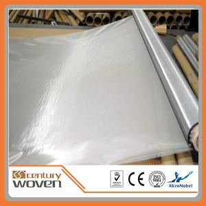 China sus304 stainless steel woven wire mesh,304 stainless steel woven wire cloth/wire mesh on sale