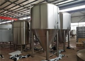 China 20HL Conical Fermentation Tank on sale