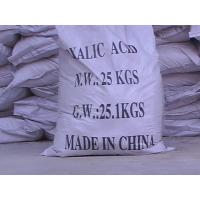 Oxalic Acid Food
