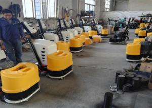 Oem Electric Floor Buffer Polisher Terrazzo Floor Polishing