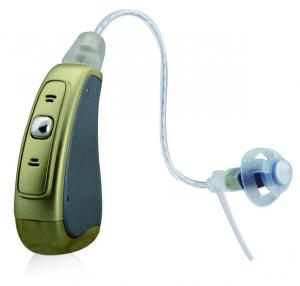 China Polaris 50 Ric / BTE Digital Medical Deaf Hearing Aids High Power BTE Hearing Device on sale