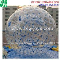 Zorb ball, transparent ball, inflatable zorb ball
