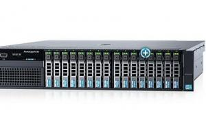 China Versatile Computer Server Equipment , PowerEdge R730 Rack Mount Server on sale