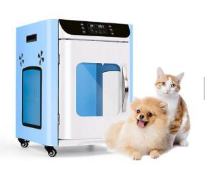 China Customized Automatic Smart Electric Pet Dog Cat Dryer Machine Manufacturer on sale