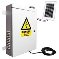 GSM 3G Power Distribution Transformer Monitoring System Power Line Security (8DIN 6AIN 2DOUT)