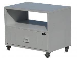 China 0.5-1.2mm Metal Home Storage Furniture Set Design Model Steel TV Cabinet on sale