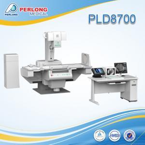 China mega pixels digital R&F x ray systems price PLD8700 on sale