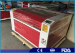High Accuracy Industrial Wood Laser Engraving Equipment With Co2 Laser Tube