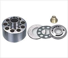 A10VSO hydraulic parts