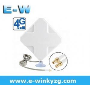 China 4G Antenna (Two TS-9 Connectors) on sale