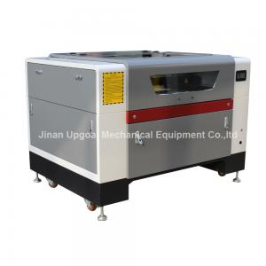 China Cartoon Board Co2 Laser Engraving Machine with Rotary Axis UG-9060L on sale