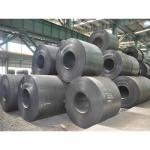 Bridge Construction Hot Rolled Steel Sheet Coils Thickness 8 mm to 150 mm