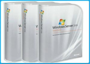 China 100% Working Online Activation Microsoft Windows Server 2008 R2 Standard Original Key on sale