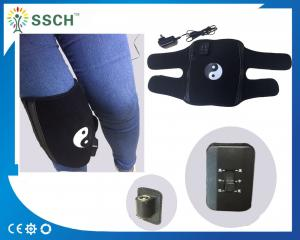 China Knee Care Massager Pain Relief Infrared Physical Therapy Device Magnetic Field Effect on sale