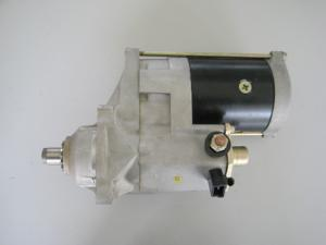 China 17215 Nippondenso OSGR Replacement Starter Motors 2.5kW/12 Volt on sale